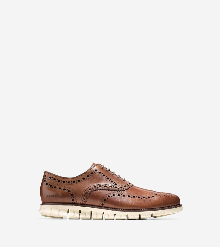 Mens Cole Haan ZeroGrand No Stitch