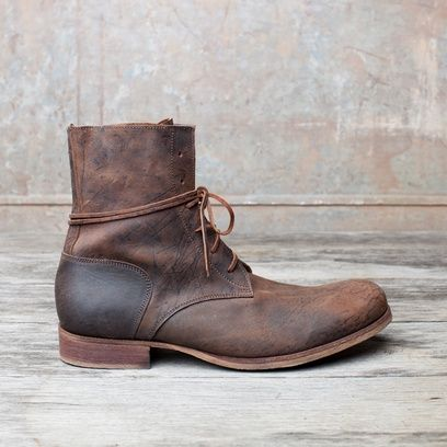 Nashville boot maker Phillip Nappi, owner of Peter Nappi, has been nominated as ...