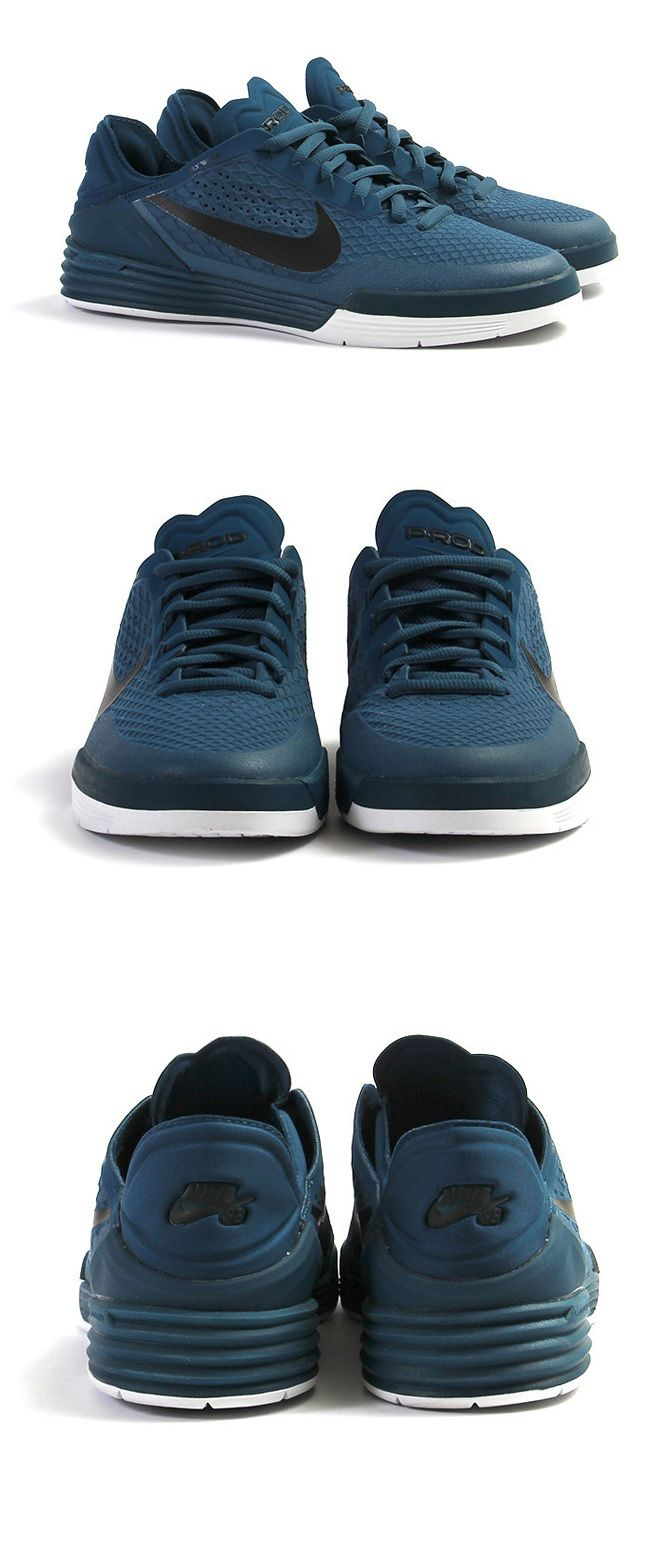 Nike SB P-Rod 8: Blue Force