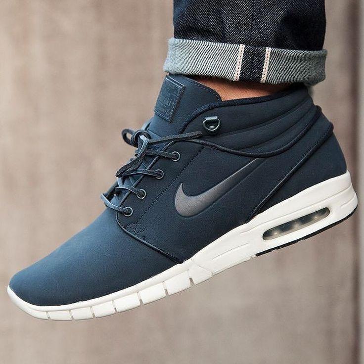 Nike #stefanjanoski mid #tag a friend [ ift.tt/1f8LY65 ]