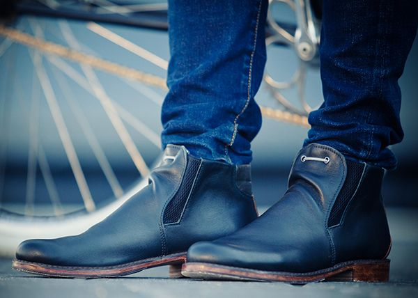 Scheckmann shoes from Estonia