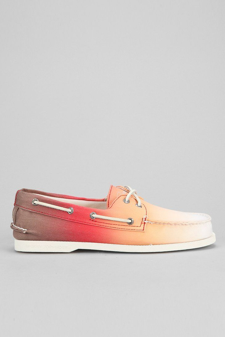 Sperry Top-Sider Authentic Original 2-Eye Ombre Boat Shoe