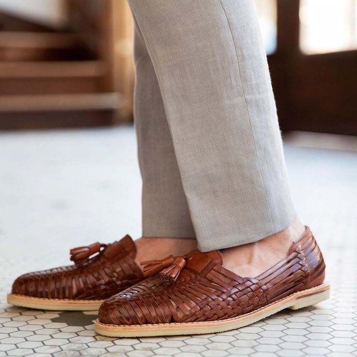 The classic King Loafer