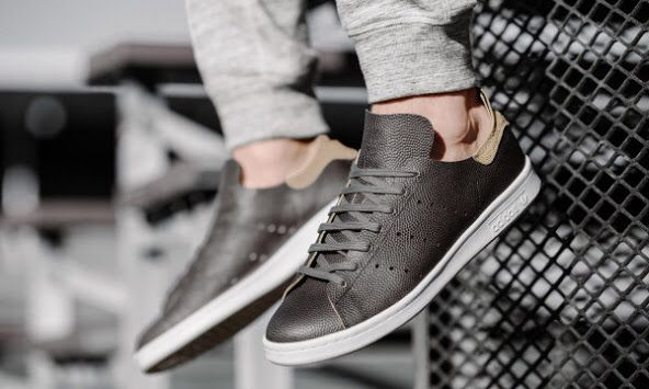 wings + horns & Adidas originals s/s 2015.