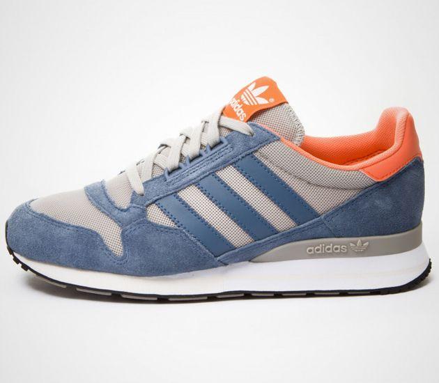 Adidas Originals Women S Zx  W Fashion Sneaker