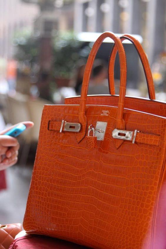 Amazing Hermès Birkin