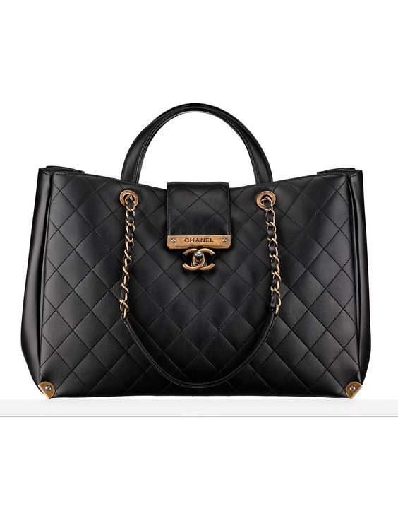 Chanel BOY Handbags Collection & more details
