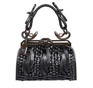 Dior by John Galliano Handbags Collection & more details