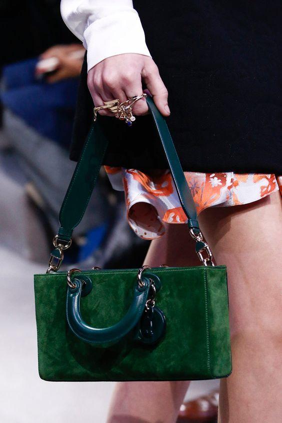 Dior Handbag Collection & more details