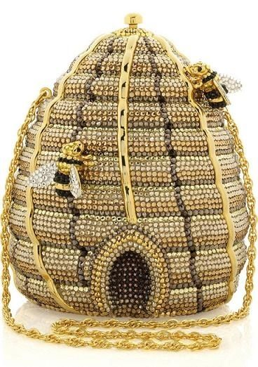 a behive is one of the most functinal objects of all it's structure is aweso...