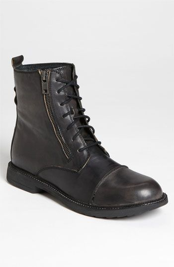 Bed Stu 'Patriot' Cap Toe Boot available at #Nordstrom