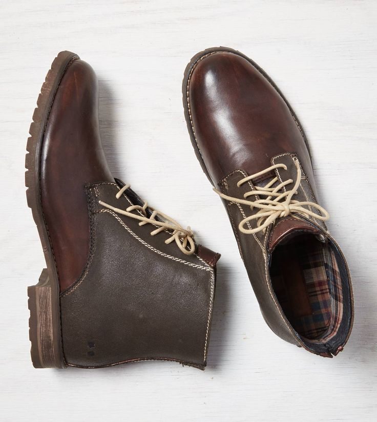 Brown Bed Stu Delano Boot. Show us your #AEOSTYLE on Instagram or Twitter for a ...