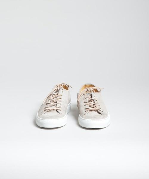 Buttero All Suede Sneaker