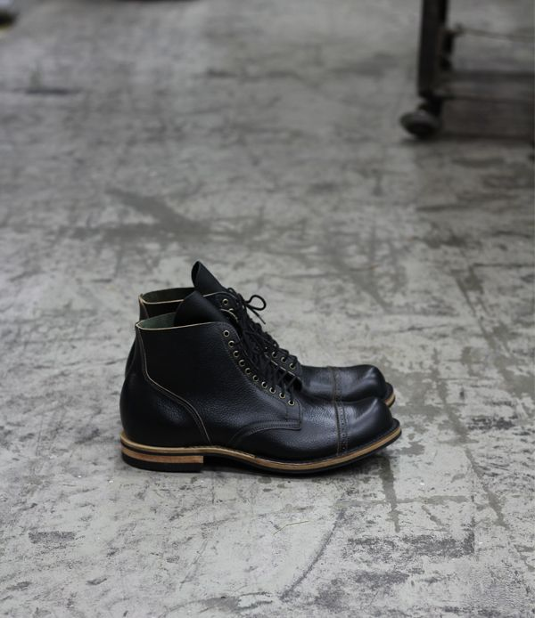 FREE/MAN Journal Viberg Boot.