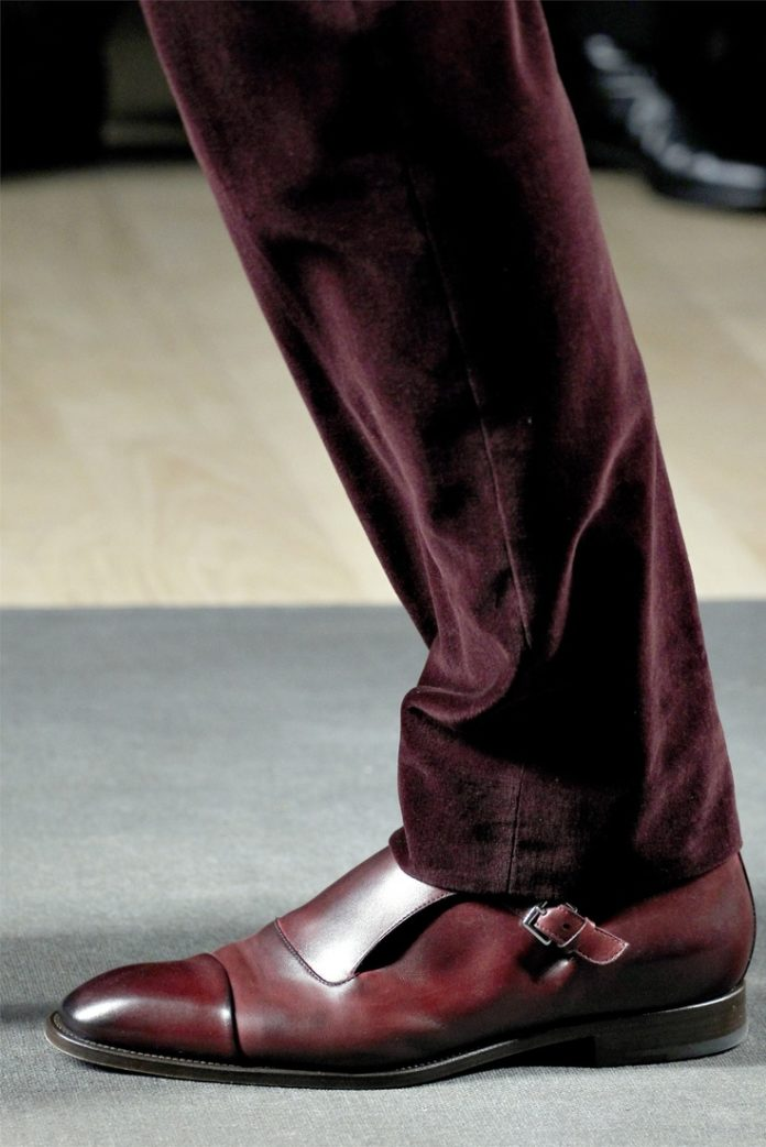 The Best Men's Shoes And Footwear : Hermès