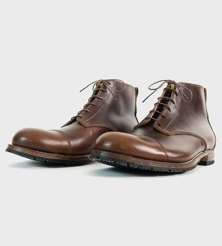 Mercer Men's Leather Boot