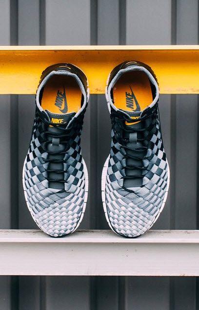 Nike Free Inneva Woven.