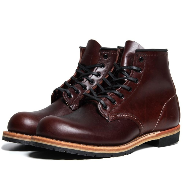 Red Wing 9016 Beckman 6