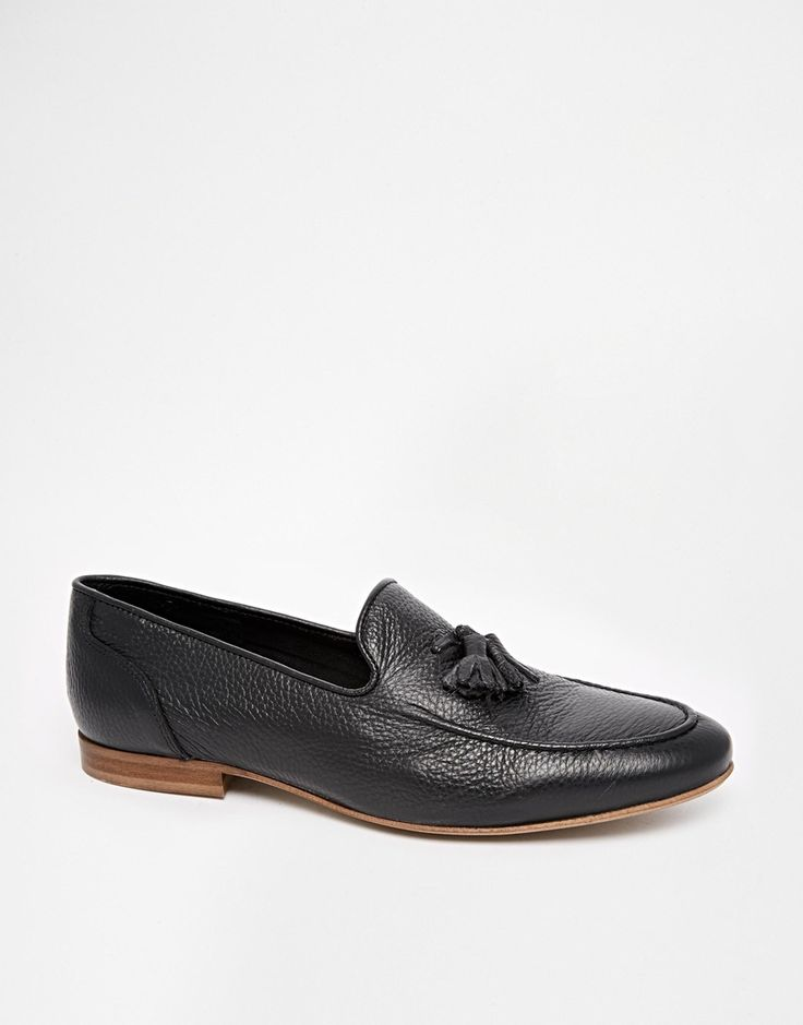 River Island Loafers with Tassle by River Island — Thread. #men #ootd #shoes #...