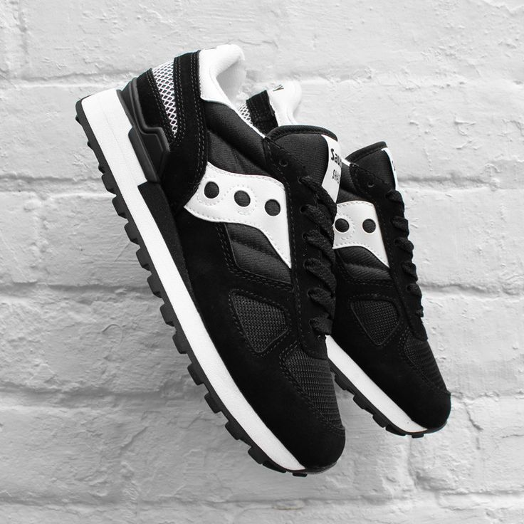 Saucony Shadow Original Black £69.99