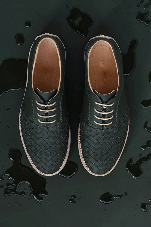 Thorocraft AW13 Collection www.dapsongent.co...