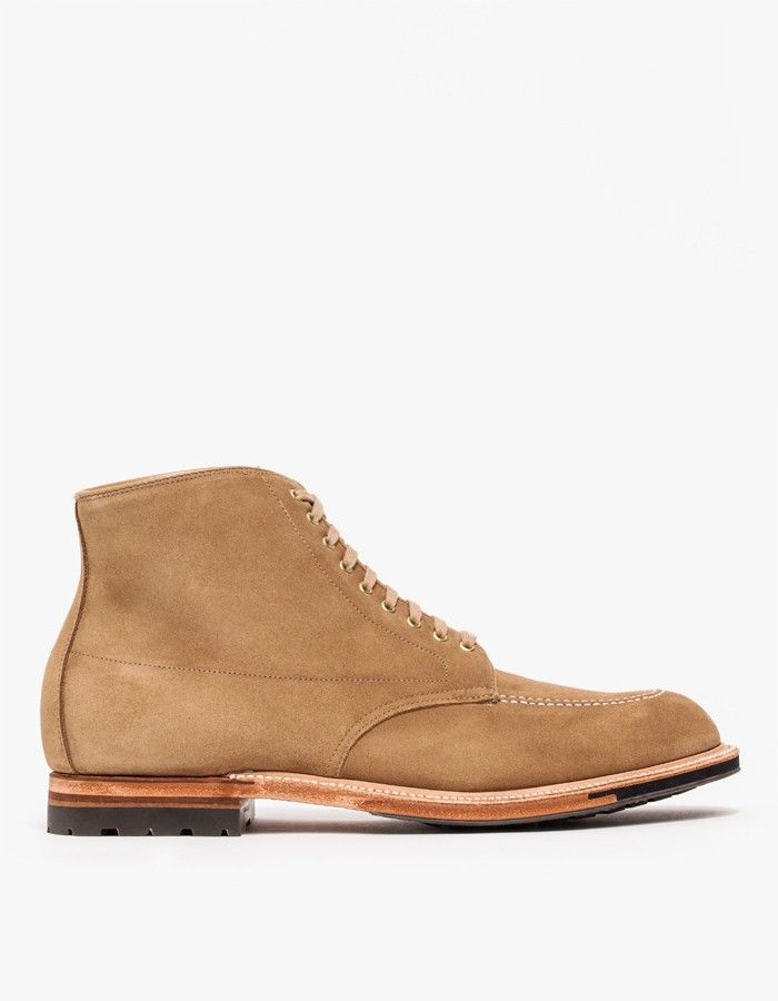 Union Hill Indy Boot