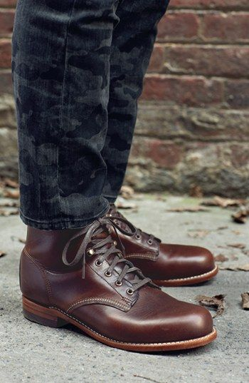 The Best Men s Shoes And Footwear   Wolverine  1000 Mile  Boot ... dc92bacfd5a1
