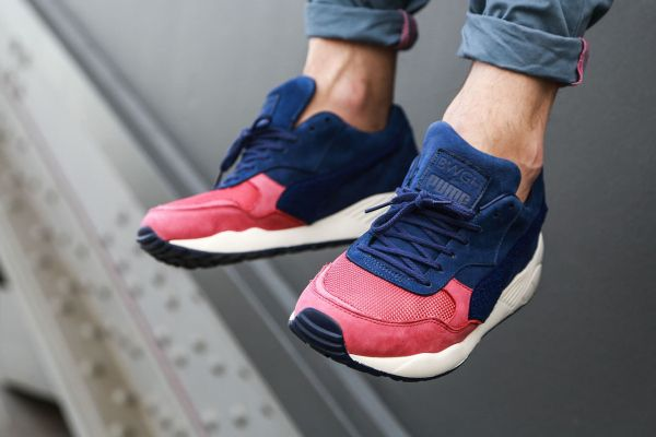 BWGH for PUMA 2014 Summer Footwear Collection
