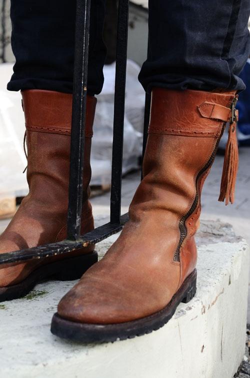 great men's boots