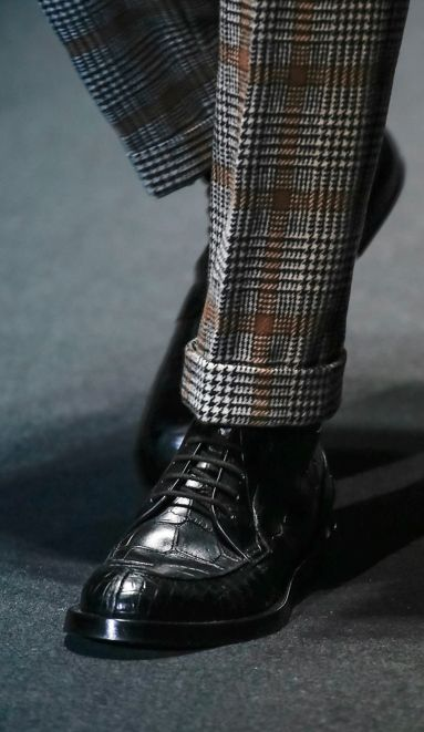 Gucci Fall 2013...shoes