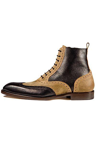 John Galliano - Men's Shoes.