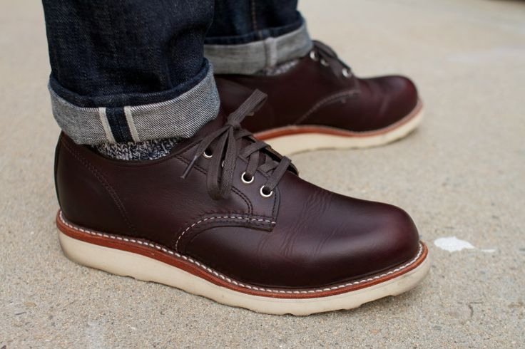 Original Chippewa 4