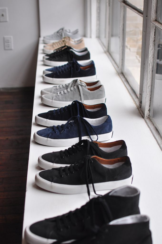 shoes | Common Project