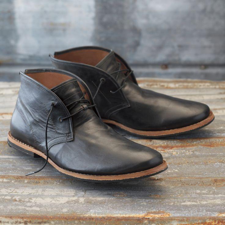 Men's Timberland Boot Company® Wodehouse Chukka Boots