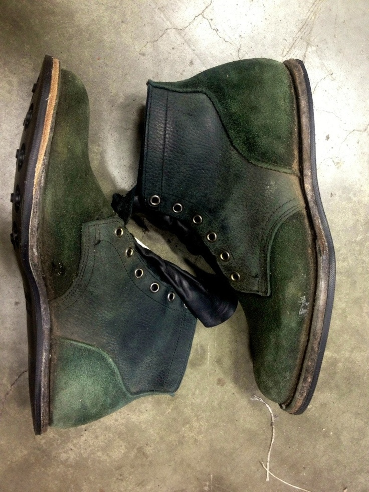 #Viberg boot. I need these.