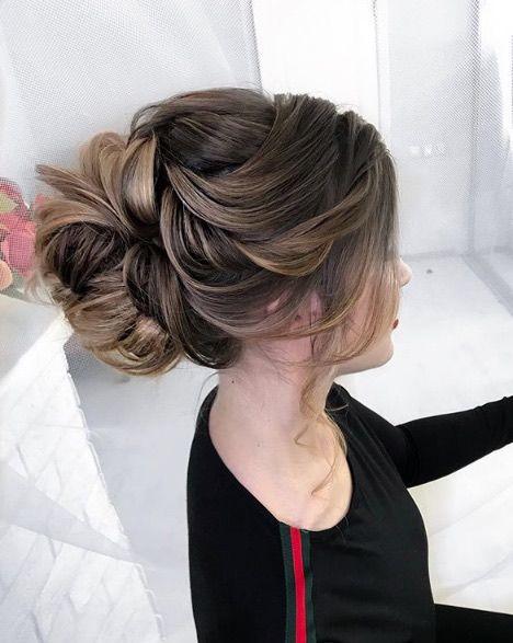 Wedding Hairstyle Inspiration - lavish.pro