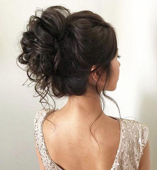 Featured Hairstyle: Hair and Makeup Girl (Heidi Marie Garrett); www.instagram.co...