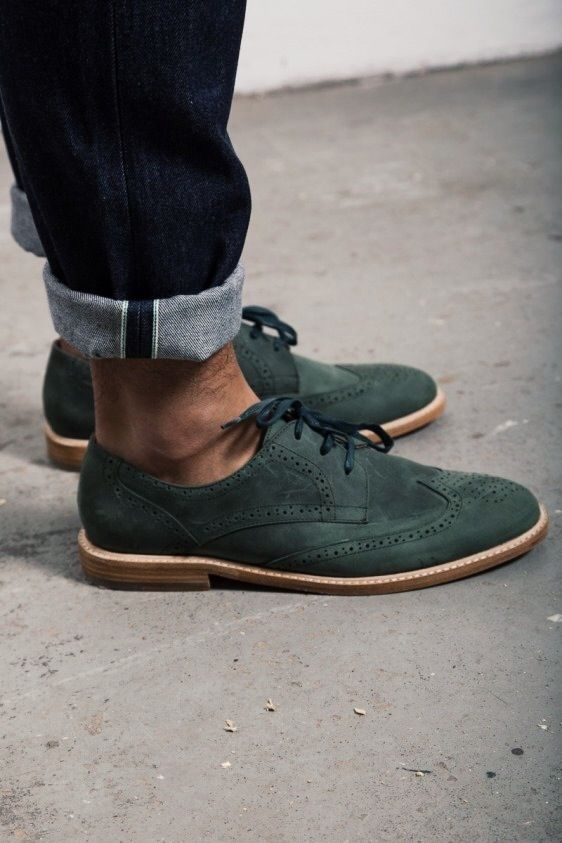 54ecb06482 The Best Men s Shoes And Footwear   Shoes - Fashion Inspire ...