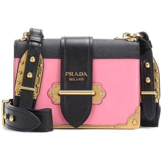 Prada Handbags Collection