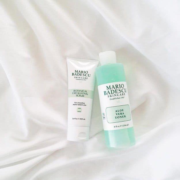 Aloe Vera Toner | DIY Setting Spray Perfect To Make Your Makeup Last