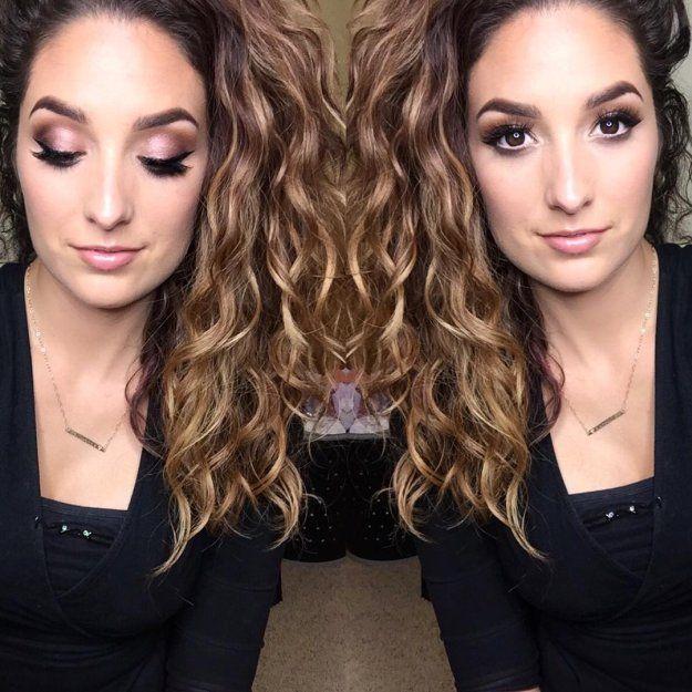 Homecoming Dance Makeup Ideas Guaranteed To Win You The Crown