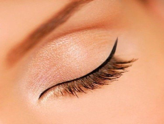 Thin Line | Great Eyeliner Tips For Makeup Junkies
