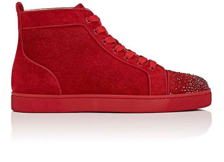 buy popular 09709 1b41d The Best Men's Shoes And Footwear : Christian Louboutin ...