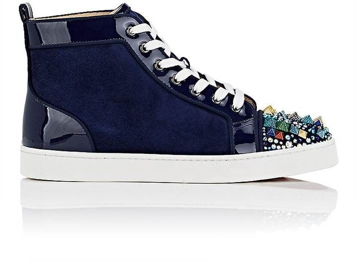 buy popular 4da19 d44bd The Best Men's Shoes And Footwear : Christian Louboutin ...