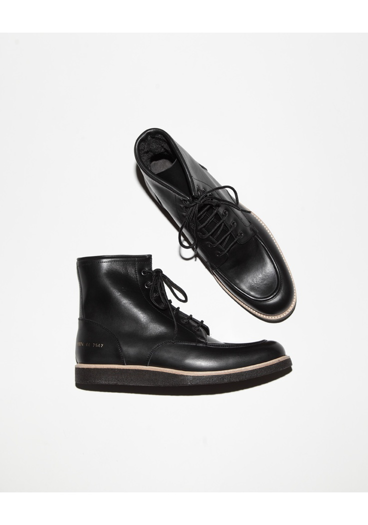 Common Projects / Workboot