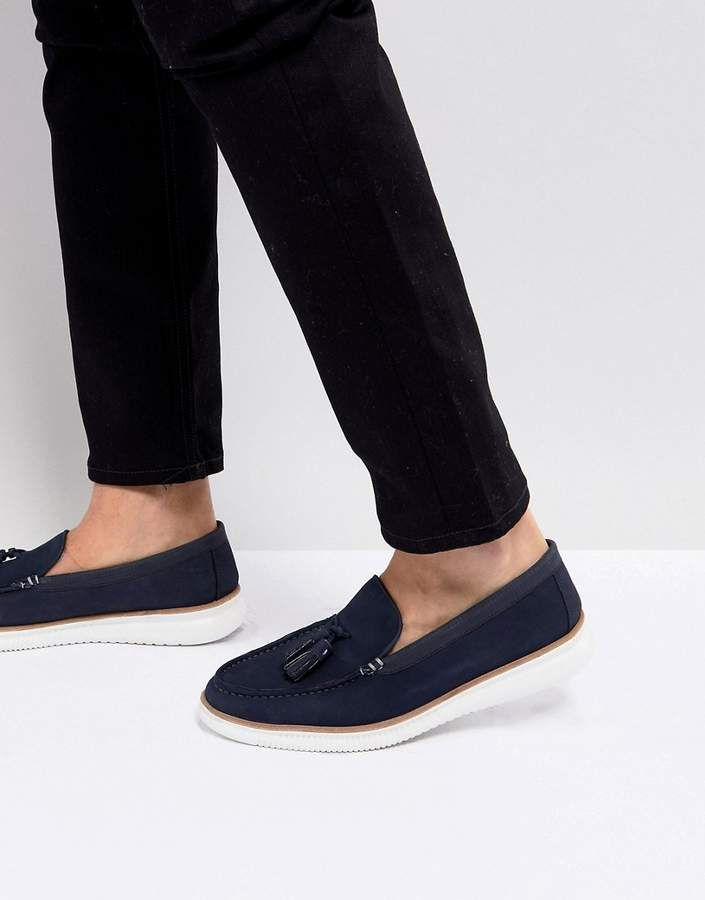 House of Hounds House Of Hounds Alvin Tassel Loafers