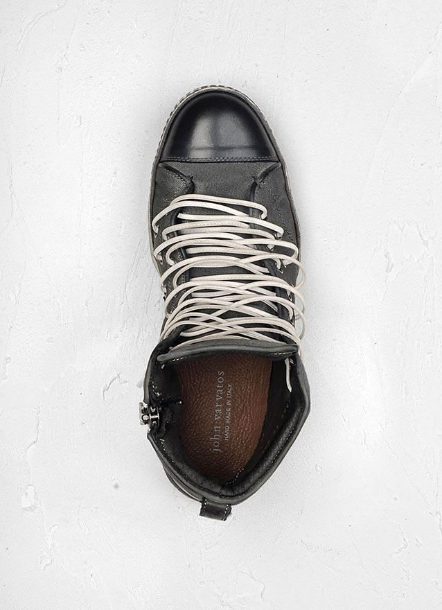 John Varvatos Artisan Double Lace Sneaker