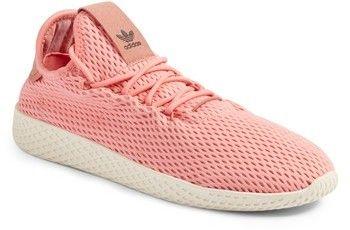 Men's Adidas Originals X Pharrell Williams Mesh Sneaker