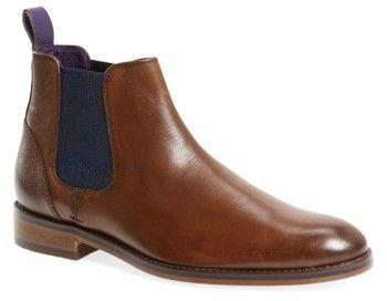 Men's Ted Baker London 'Camroon 4' Chelsea Boot