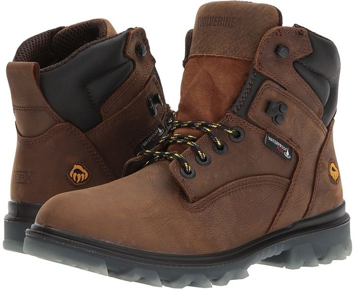 Wolverine - I-90 EPX Men's Work Boots